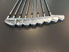 Callaway Prototype X MB forged iron set 3-PW X-Stiff Project X 6.5, +0,5 inch RH