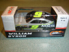 #9 William Byron 2017 AXALTA AMERISTAR Xfinity 1/64 ACTION DIECAST IN STOCK
