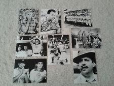 A league of their own     Madonna      8 original german press photos