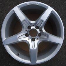 """Genuine Mercedes 18"""" SLK AMG Rear Alloy Wheel - 5x112 - A1724012702"""