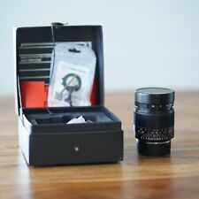 7artisans 28mm F1.4 Lens (Leica M Mount)