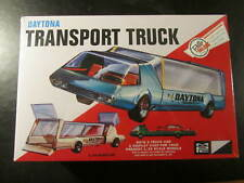 1/25 Scale Daytona Transport Truck MPC Sealed Model Kit