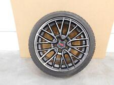 2017 17 18 19 20 Subaru Wrx Sti 18 Front Wheel And Tire 1 9096 G2
