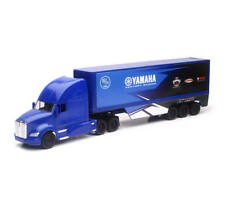 Factory Yamaha Racing Team Truck 1:32 New Ray Toy Model p# 10943