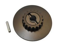 YOKZ4-630M Yokomo YZ-4 Aluminum Main Pulley w/Slipper Drive Plate
