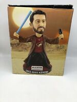 NIB Obiz-Wan Kenobi Paul Bissonnette Bobblehead Arizona Coyotes Hockey Star Wars