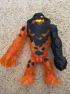 2015 DC Comics Batman Unlimited Molten Lava Mayhem Clayface 12 inch