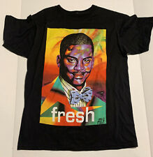 The Fresh Prince Carlton Banks Shirt Neef XL Mad Steez 90s