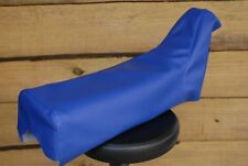 NEW SEAT COVER, HONDA XR200, XR 200 R, HIGH QUALITY,  BLUE
