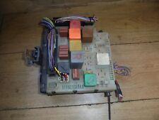 ford escort fuses & fuse boxes ebay ford escort fuse box diagram 1997  1995 ford taurus fuse box …