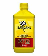 OLIO BARDAHL 10W50 XTC C60 OFF ROAD 1 LT OLIO MOTO OFF ROAD