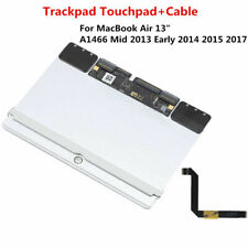 "For Apple MacBook Pro 13"" A1466 Trackpad Touchpad + Flex Cable 2013- 2017"