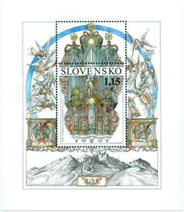 SLOVAKIA/2017, The 500th Anniversary of the Reformation (1517), MNH