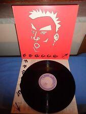 "Various ""Tracce"" LP SHIRAK ITA 1984 - INNER"