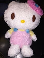 "Rare NEW Sanrio Original 2007 Vintage Hello Kitty Plush 20"" Doll Soft Big LARGE"
