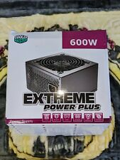 600W COOLER MASTER Extreme Power Plus Power Supply 600W