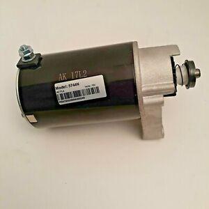 Starter For Briggs & Stratton 14HP 16HP 18HP Twin Cylinder Engine 5744N AK 17L2
