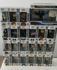 Pop Vinyl Fantastic Beasts Select from drop down box