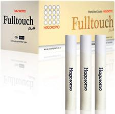 More details for hagoromo fulltouch chalk 1box 72pcs white