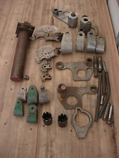 Greenlee Assorted Conduit Bender Parts - Used