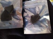1.5g Soft Moroccan Style Hemp Compressed Black Tea Brick