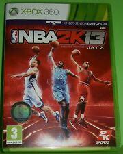 NBA 2K13 (Xbox 360 Spiel)