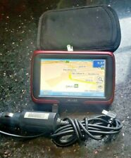 Mio Moov M400 UK & Mainland Europe Sat Nav GPS Navigation System 2009 Maps