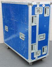 Jan-Al Road Case Custom Fit for 32-Frame Crest Audio Century Series TC/LM/GTx/VX