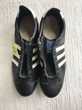 Vintage Adidas Sneakers Soccer Size 12 Made In West Germany  Men's