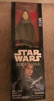New Star Wars Rogue One Sergeant Jedha  JYN ERSO  Figure Collectible