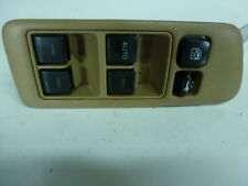 MW3-20 OEM 96 MAXIMA LEFT FRONT DRIVER DOOR MASTER POWER WINDOW CONTROL SWITCH