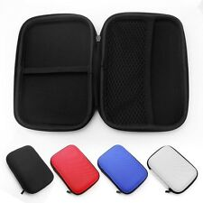 New Case Bag Storage Box for Power Bank Portable External Backup Battery Charger