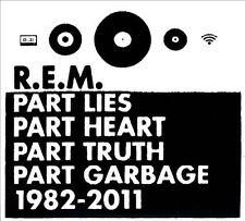 R.E.M. Album Import Music CDs & DVDs