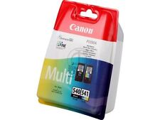 ORIGINALE CANON PG 540 + CL-541 MG2150 MG3250 MX 515 MG3250 MG4150