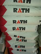Sonderpreis Rath Express Vergussmasse, Feuerbeton Pizzaofen Backofen