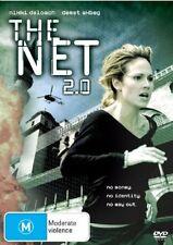 The Net 2.0 (DVD, 2006 - Region 4)