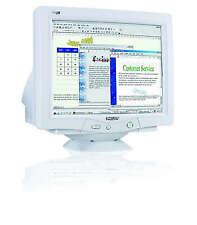 """17"""" CRT monitor Philips 107E61 VGA 1024x768 @85Hz"""