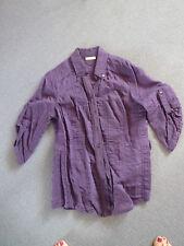 edle semi-transparente Bluse von Bonita - Gr. 38 ++ neuwertig ++