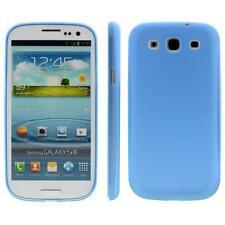 Für Samsung S3/i9300 TPU Case/Cover/Bumper/Hülle/Farbe Blau