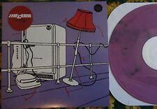 The Cure- Pillbox Tales Vinyl lp Demos 1978-79 PURPLE ltd 100! M (Siouxsie Punk)