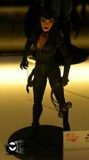 Batman Arkham City Series 2 Catwoman Figure DC Direct  NEW MINT ON CARD