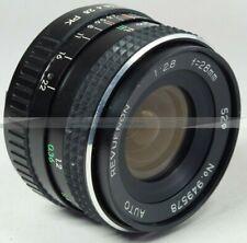 AUTO REVUENON 2.8/28mm Prime Lens Weitwinkel PK (949)