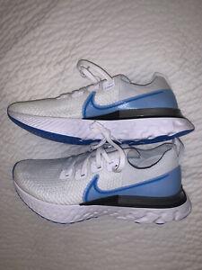 Nike React Infinity Run Flyknit Men's 11 Running Shoes Brand New