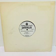 Taking Liberties by Elvis Costello 1990 Demo Lp Record, Used Very Good to Excell