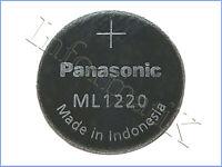 HP Pavilion ZT3000 ZT3100 ZT3200 ZT3300 ZT3400 Pila Bios CMOS Battery ML1220 3V