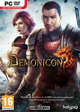 Demonicon PC IT IMPORT KALYPSO
