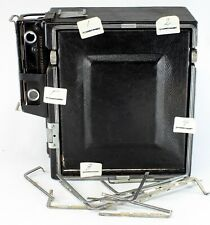 Graflex Pacemaker 4x5 Camera Body Trim - camera is not included