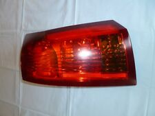 Taillight Tail Brake Light Cadillac CTS 04-07 Passenger Side OEM