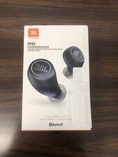 JBL Complete Wireless Earphone Waterproof (ipx 5 Compatible) Bluetooth