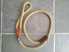 Dog Rope Short slip lead